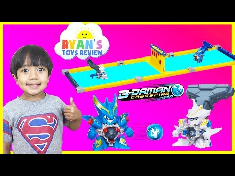 B-Daman Crossfire Marble Shooting Japanese toy for Kids Egg Surprise Toys Ninja Turtles