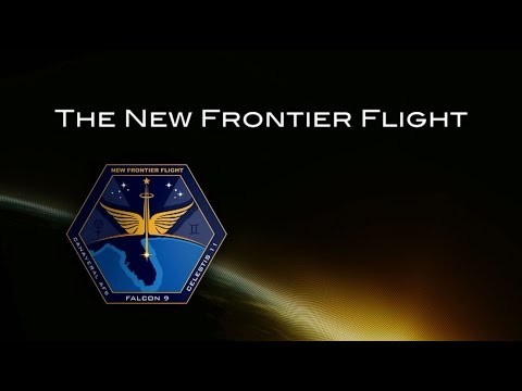 The New Frontier Flight Family Video