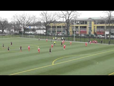1. FC Union Berlin 5.4.2016