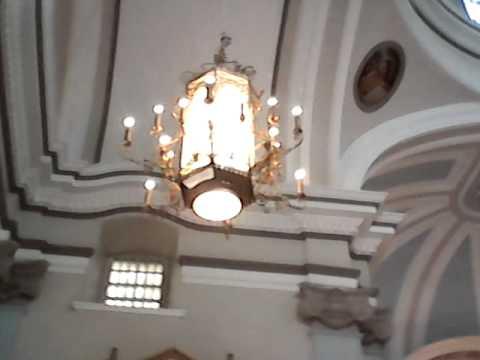 Metropolitan Cathedral San Fernando Pampanga