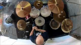 Download lagu Dope Die MF Die Drum Cover