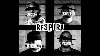 RESPIRA - Rimax Mussaq, Chango, Callesito (Prod. Sensei Beatz)