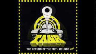 Tank - T.W.D.A.M.O. - The Return Of The Filth Hounds - Live