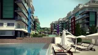 Недвижимость в Турции от застройщика Konak Seaside Homes(Konak Seaside Homes, ALANYA KONAK SEASIDE HOMES 14 апартаментов типа 3+1-дюплексы с выходом в сад . 4 квартиры типа 2+1 с выходом..., 2014-06-09T14:40:03.000Z)