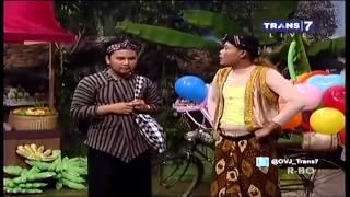 FULL OVJ   7 Februari 2014   Roro Mendut Kisah Kasih Tak Sampai   Opera Van Java