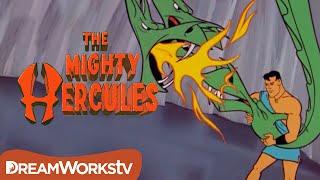 Hercules Battles a Hydra | THE MIGHTY HERCULES