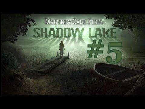 Mystery Case Files: Shadow Lake Walkthrough Part 5
