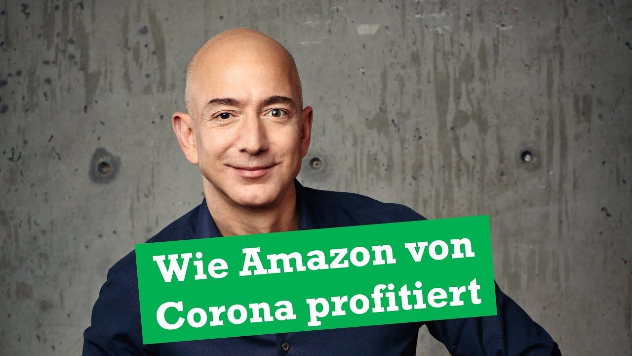 5 Gründe für den Erfolg von Amazon