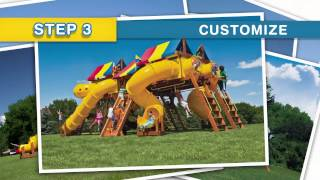 Getting Started With Rainbow Play Systems