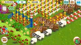 Farm story statistics ep508 december 19th 2017 stats