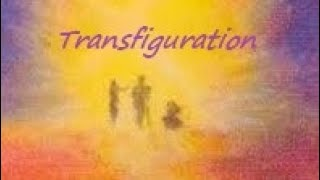 Transfiguration of our Lord February 14, 2021, Trinity Lutheran Church, Brattleboro, VT