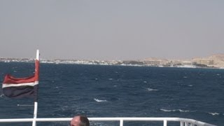 Red Sea البحر الأحمر at Hurghada - Egypt