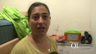 Italiani sempre più poveri, da Bari la storia di Margherita