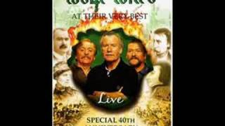 the Wolfe Tones (Live) - The Streets of New York