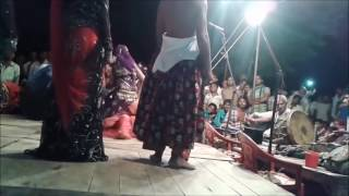 Bhojpuri Arkestra Nautanki Nach Program In Lucknow Hot And Funny 2016