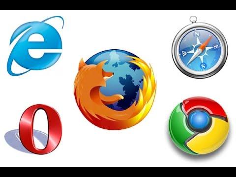 Как убрать сайт который появляется при запуске браузера!