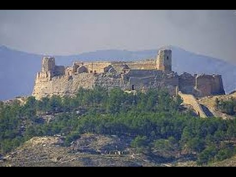Salida al Castillo de Ayud (Calatayud)