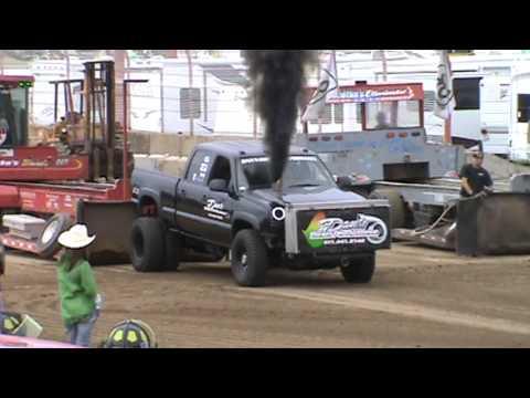 Dan's Diesel Performance 2 6 Duramax LLY ZF6