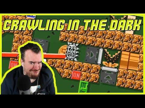 Shot in the Dark - Awesome Mario Maker 2 levels