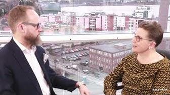 Balentorin tutkimuspalvelut: Ossi Vanhamäki ja Työterveys Aalto