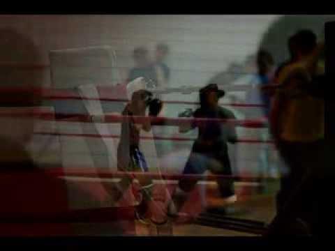 Winnipeg Muay Thai Club Offenberger and Kwest