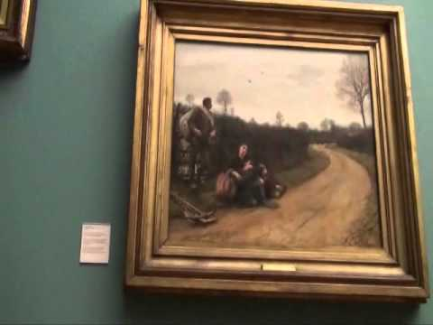 Manchester Art Gallery.wmv