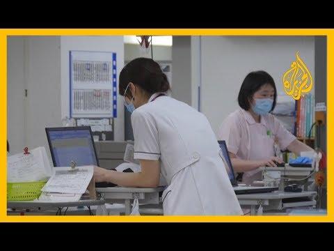 ????اليابان تتأهب تحسبا لاحتمال انتشار أوسع لكورونا  - نشر قبل 4 ساعة