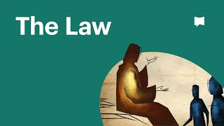 Animated Explanation of The Law