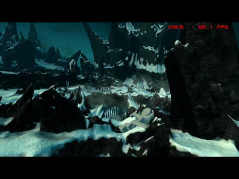 [Demoscene] Breakpoint 2010 - fr-43 rove by farbrausch (1080P)