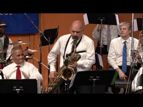Bronx Conexión Latin-Jazz Big Band Europa (BRONXNET