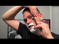 Shaving With A Shavette