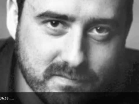 Alastair Parker voice artist