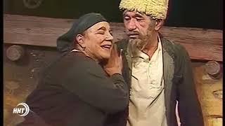 Кумыкский Театр. Молла Насретдин