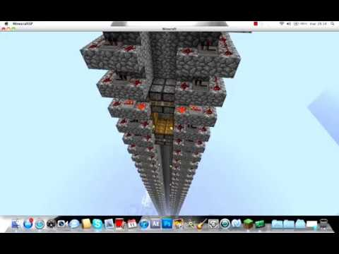 Come costruire un ascensore in Minecraft - Io Games