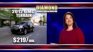 BEAT THE HEAT Challenge at Diamond Auto Group in Auburn