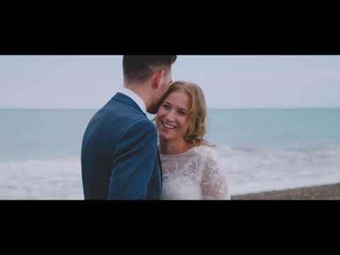 Roxi + Beni | Vídeo de boda en Madrid