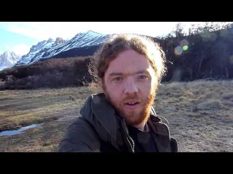 solo en patagonia
