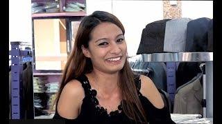 गायीका रजिना रिमाल Dimag Kharab with  Rejina Rimal