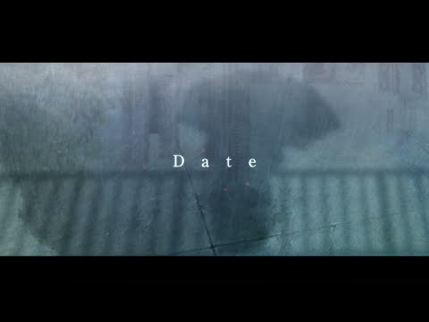 あれくん「Date」Official Music Video