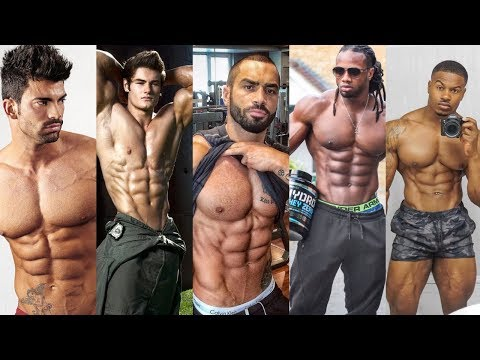 Top 5 Best Physique Male Fitness Models In The World 2020- WHO IS YOUR FAVORITE?