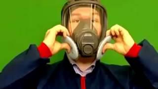 """Обзор полнолицевой маски 3М 6800 (серии 6000) от ТД """"Спец"""""""