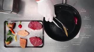 スペシャリテ お肉料理のクッキング!