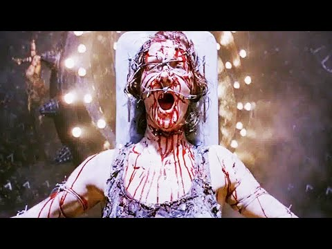 10 Best Horror Movies About Hell
