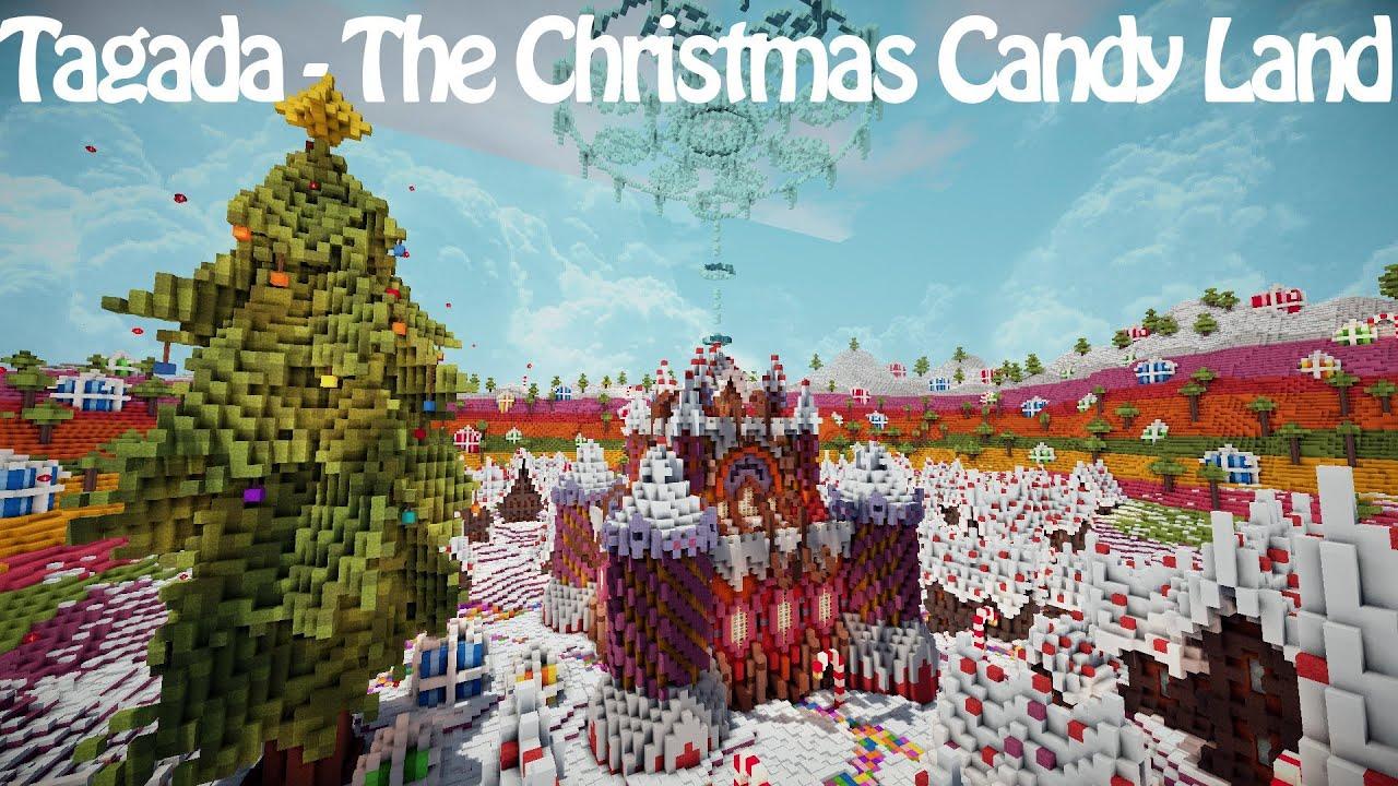 spawn christmas