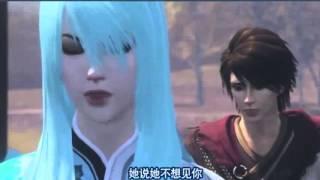 Trailer Họa Giang Hồ Chi Linh Chủ - tập 32
