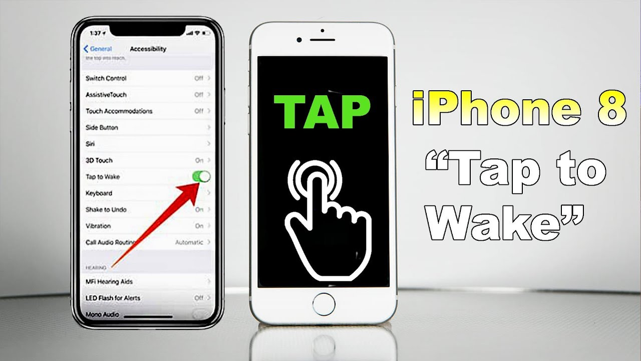How To Get Raise To Wake On Iphone 6 Plus
