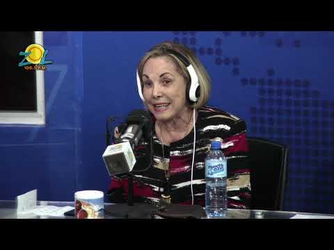 Dra. Yadira Morel que tiempo debe esperar cuando tu esposa ciudadana te pide