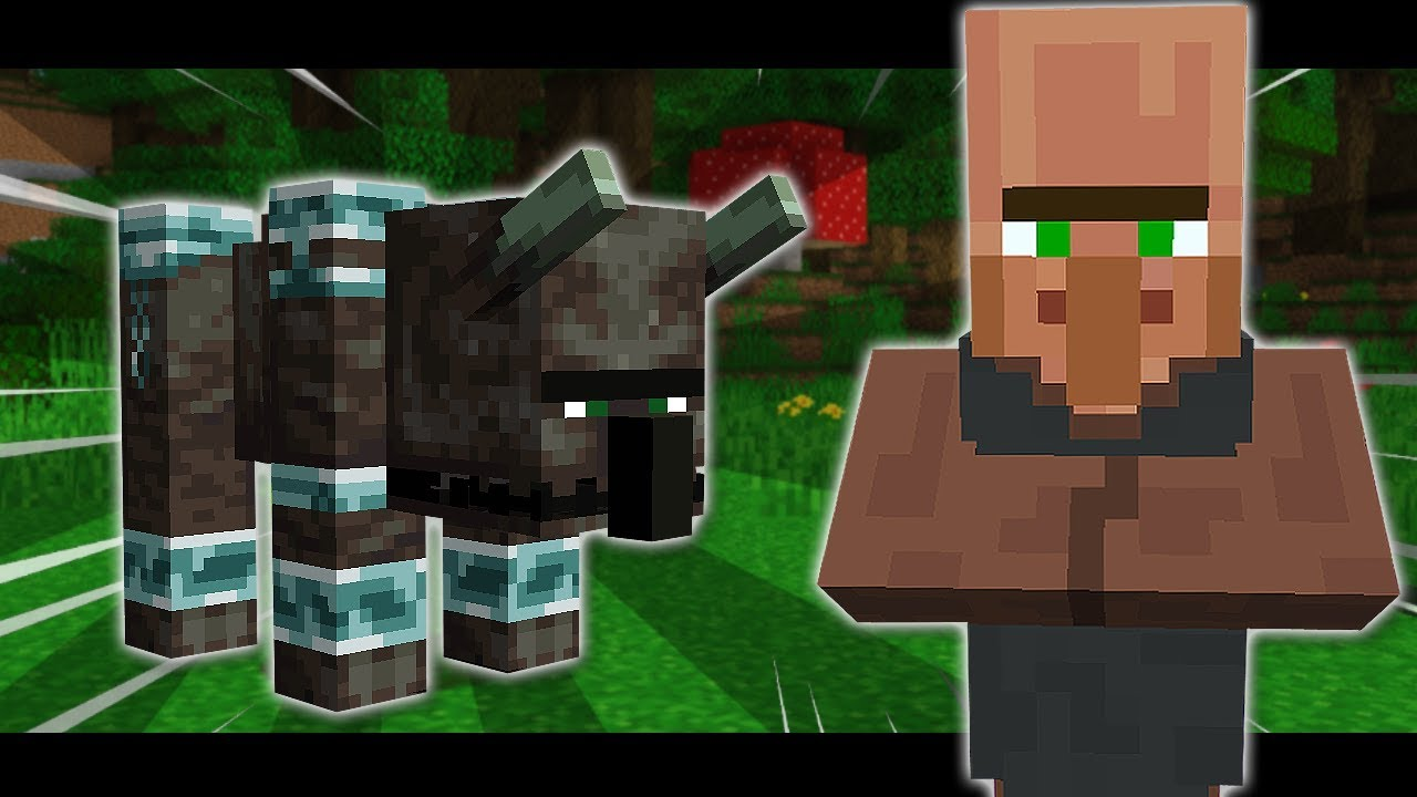 playing the new minecraft update youtube. Black Bedroom Furniture Sets. Home Design Ideas