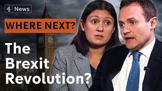 Will Brexit lead to a political revolution?