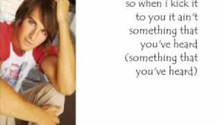 Big Time Rush Boyfriend Full Lyrics